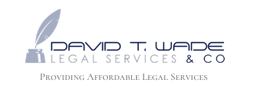 Our law firm logo with white background for contact form
